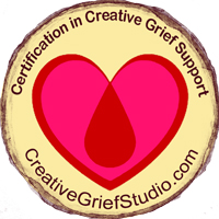 Creative Grief Support Certification