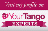 Visit my profile on YourTango Experts